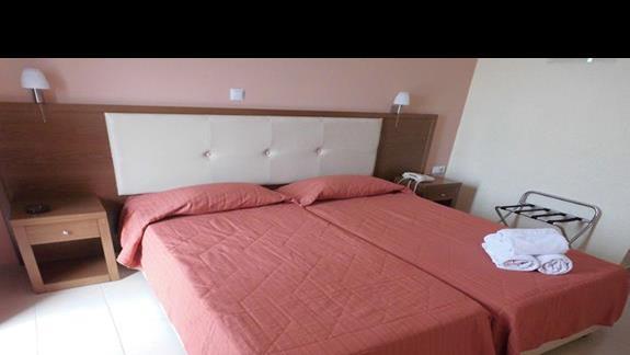 Pokój standard w Palatino