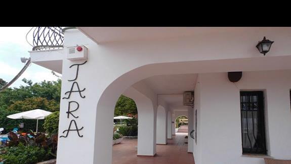 Tara Beach Front