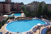 Hotel Izola Paradise - basen