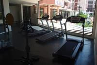 Hotel Izola Paradise - siłownia