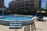 Hotel Izola Paradise - braodzik