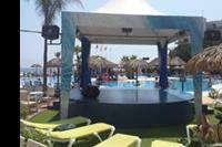 Hotel Tahiti Playa - Scena