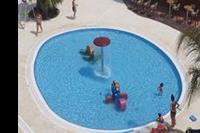 Hotel Tahiti Playa - Brodzik dla dzieci