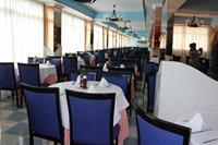 Hotel Santa Monica Playa - restauracja hotelu Santa Monica Playa
