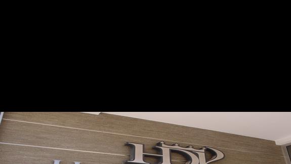Hotel z zewnątrz