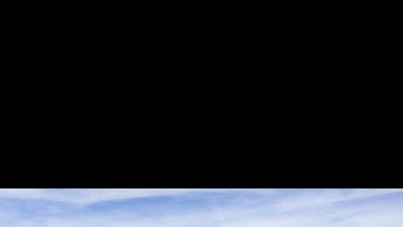 widok na miejscowość