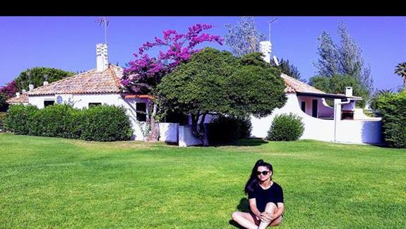 bungalow w Pedras del Rey