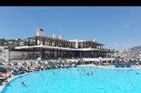 Hotel Asteria Bodrum Resort -