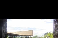 Hotel Lopesan Baobab Resort - Wejście  Lopesan Baobab Resort