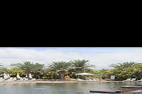 Hotel Lopesan Baobab Resort - Wejscie z tarasu do basenu Lopesan Baobab Resort