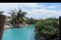 Hotel Lopesan Baobab Resort - Strefa basenowa Lopesan Baobab Resort