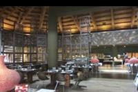 Hotel Lopesan Baobab Resort - Restauracja bufetowa Lopesan Baobab Resort