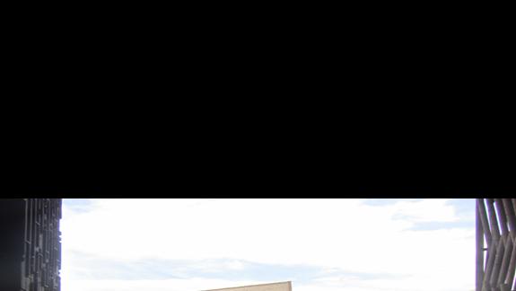 Wejście  Lopesan Baobab Resort
