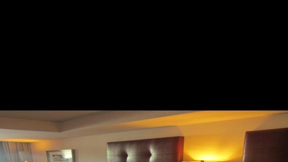 Pokój standardowy Lopesan Baobab Resort