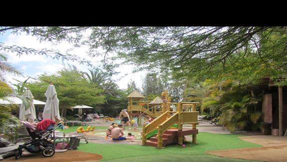 Mini klub Lopesan Baobab Resort