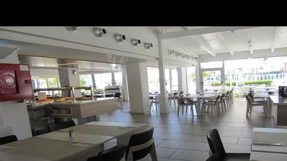 Restauracja bufetowa Playa Bonita