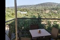 Hotel Aeolis Thassos Palace - Taras