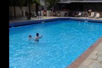 Hotel Aeolis Thassos Palace - Basen