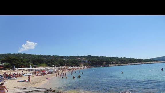 Plaża Psili Ammos