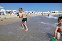 Hotel Grand Hotel Varna - Piękna piaszczysta plaża