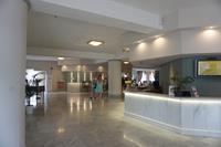 Hotel Labranda Sandy Beach - recepcja