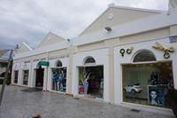Hotel Labranda Sandy Beach - teren hotelowy sklepy