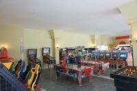 Hotel Labranda Sandy Beach - sala gier