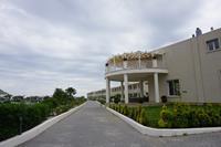 Hotel Labranda Sandy Beach - teren hotelowy