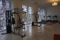 Hotel Labranda Sandy Beach - siłownia