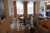 Hotel Hellinis - lobby
