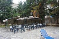 Hotel Hellinis - basen