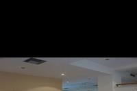 Hotel Hellinis - korytarz