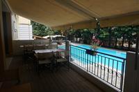 Hotel Hellinis - taras - restauracja