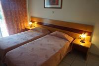 Hotel Hellinis - pokój