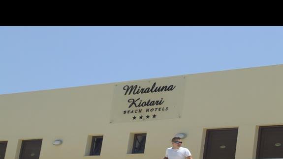 Hotel Mireluna Garden a tu szyld Miraluna Kiotari!!!!