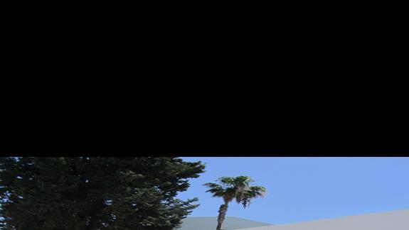 Labranda Marieta restauracja na powietrzu