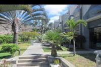 Hotel Paradise Costa Taurito - Paradise Costa Taurito  wejście do hotelu