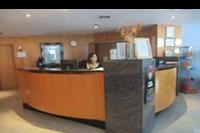 Hotel Paradise Costa Taurito - Paradise Costa Taurito Recepcja