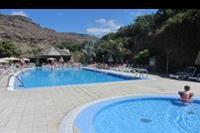 Hotel Paradise Costa Taurito - Paradise Costa Taurito basen