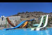 Hotel Paradise Costa Taurito - Paradise Costa Taurito  zjeżdżalnie