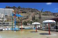 Hotel Paradise Costa Taurito - Paradise Costa Taurito brodzik mini