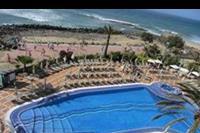 Hotel Faro, a Lopesan Collection - Ifa Faro widok na basen