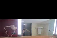 Hotel Faro, a Lopesan Collection - Ifa Faro łazienkta suite
