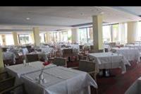 Hotel Faro, a Lopesan Collection - Ifa Faro resturacja