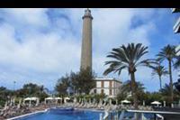 Hotel Faro, a Lopesan Collection - Ifa Faro strefa basenowa