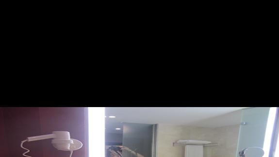 Ifa Faro łazienkta suite