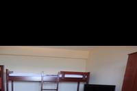 Hotel Vivas - Pokój dwuosobowy z podwójną dostawką w formie piętrowego łóżka