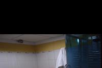 Hotel Vivas - Łazienka w pokoju
