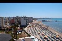 Hotel Vivas - Plaża przy hotelu