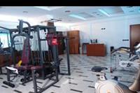 Hotel Vivas - Hotelowa siłownia